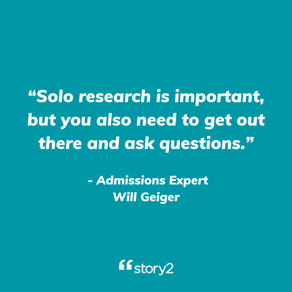 How to Become an Expert College Researcher