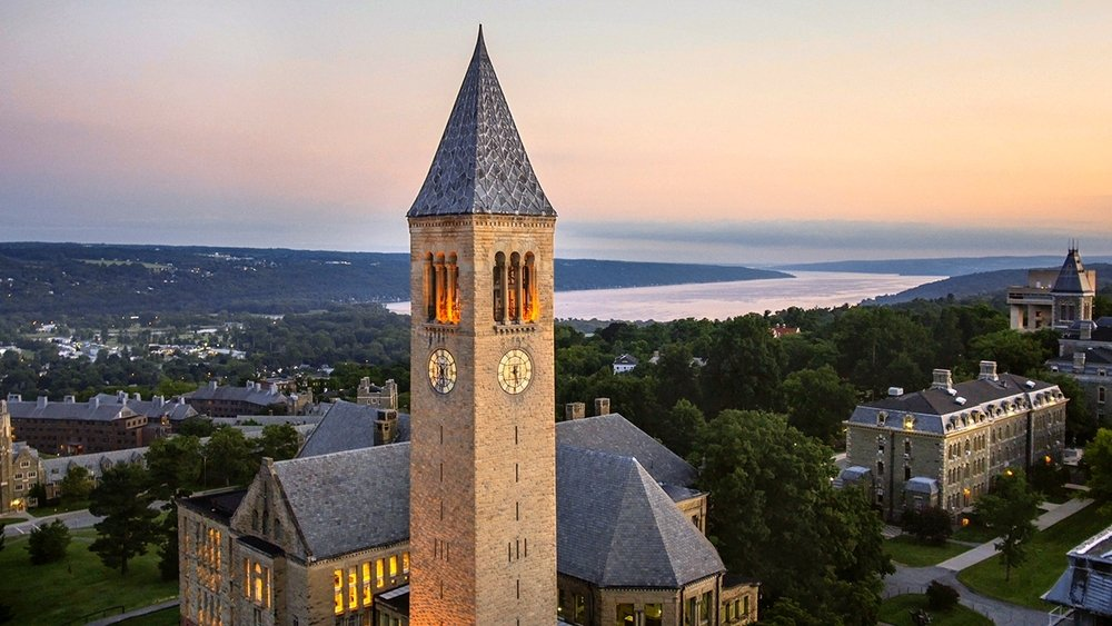 How to write the 2021-2022 Cornell supplemental essays