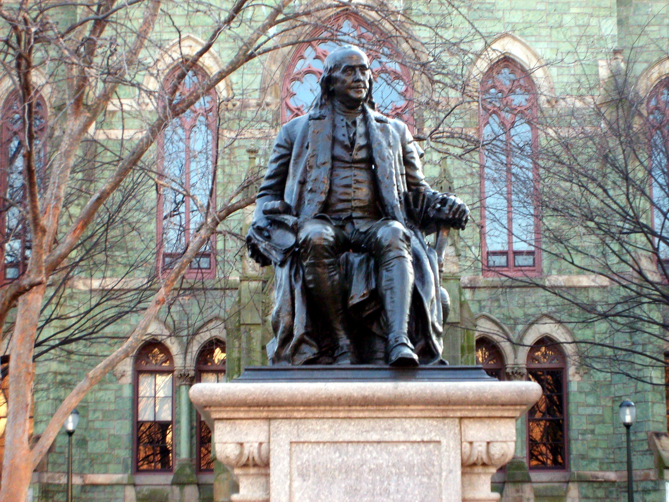 How to write the 2020-2021 UPenn supplemental essays